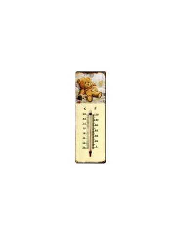 THERMOMETRE  TEDDY BEAR THERMOMETER