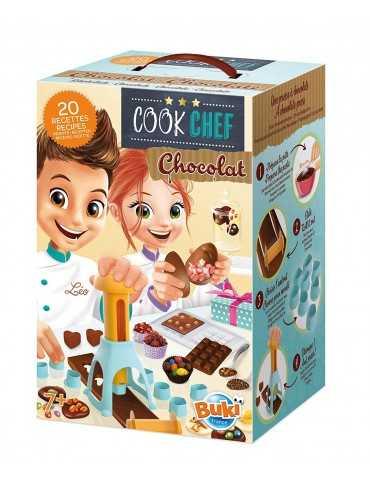 CHOCOLATE CHEF LABORATORY
