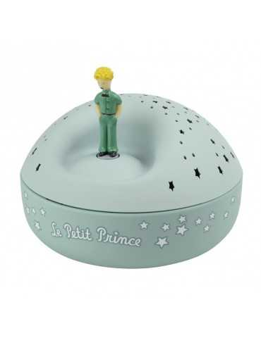 STAR PROJECTOR WITH MUSIC PETIT PRINCE