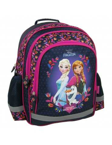 BACKPACK FROZEN