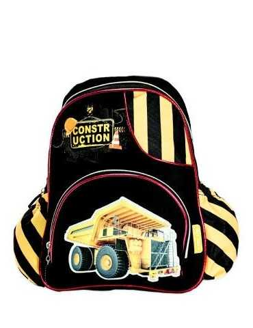 BACKPACK*M* CONSTRUCTION 35x26.