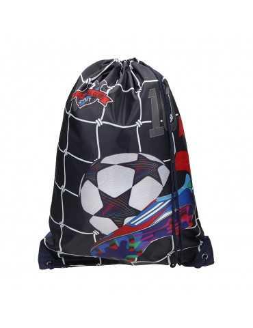 SPORT BAG  FOOTBALL 47x34