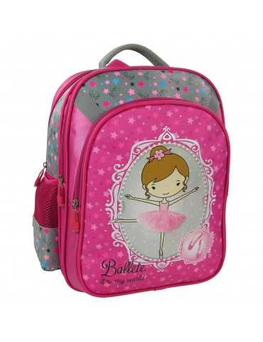BACKPACK BALERINA