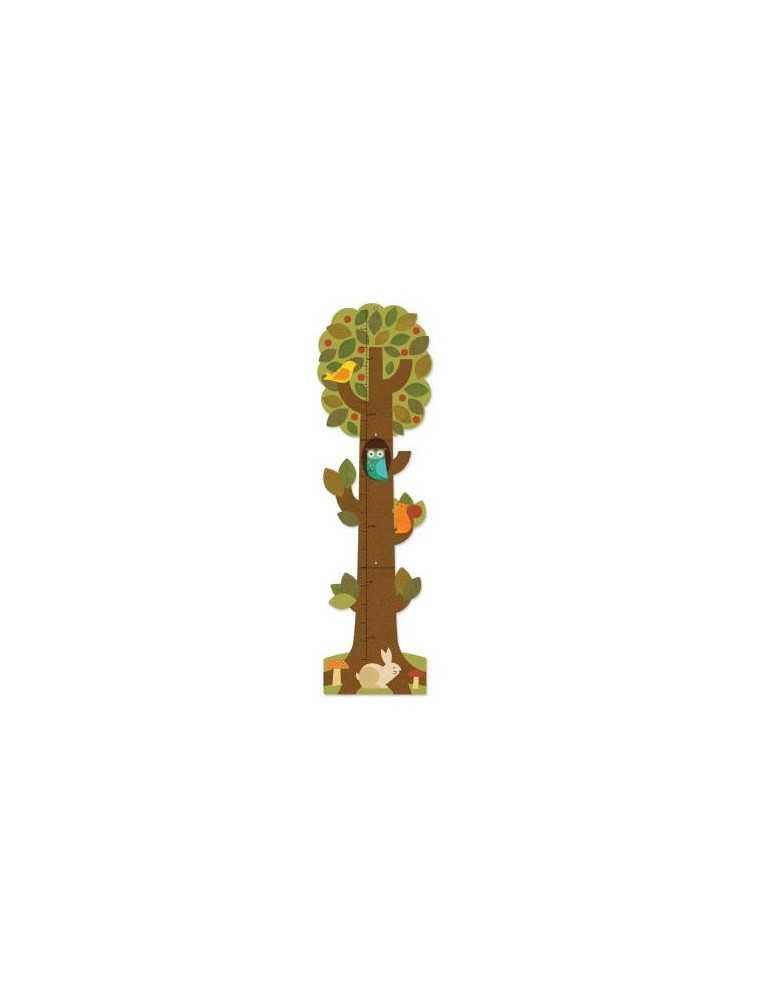 ΑΝΑΣΤΗΜΟΜΕΤΡΟ TREE 137cm