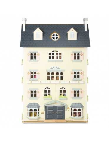 LE TOY VAN PALACE HOUSE 67x37x120