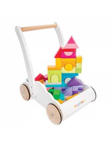 LE TOY VAN BABY WALK
