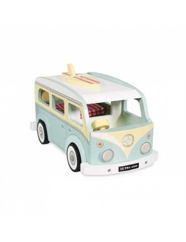 LE TOY VAN VAN HOLIDAY SURF