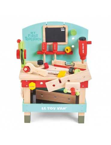 LE TOY VAN FIRST TOOLBENCH