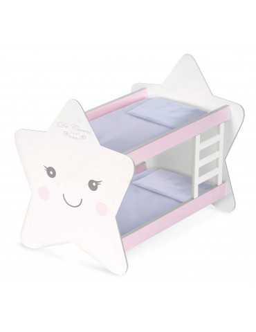 MARTIN STAR BED