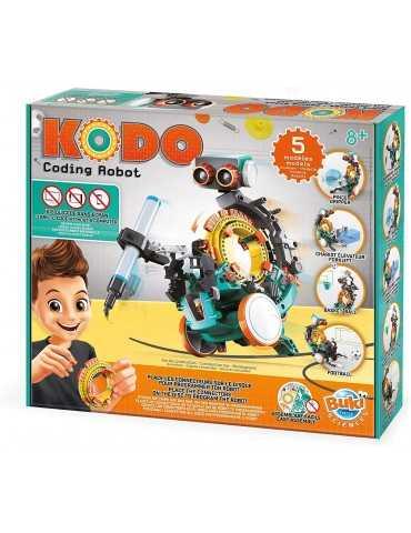 ROBOT KODO CONSTRUCTION