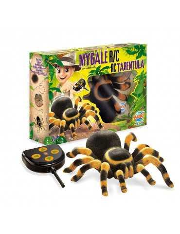 BUKI RADIO CONTROLLED SPIDER