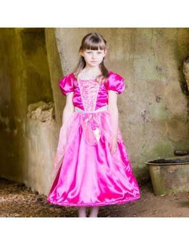 Στολή Πριγκίπισσα-Μάγισσα S/M/L