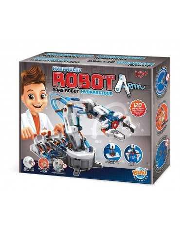 ROBOT HYDRAULIC CONSTRUCTION