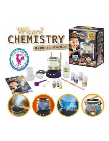 CHEMISTRY LABORATORY 30 EXPERIMENTS