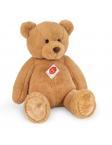 ΑΡΚΟΥΔAKI 28cm CARAMEL HERMANN TEDDY