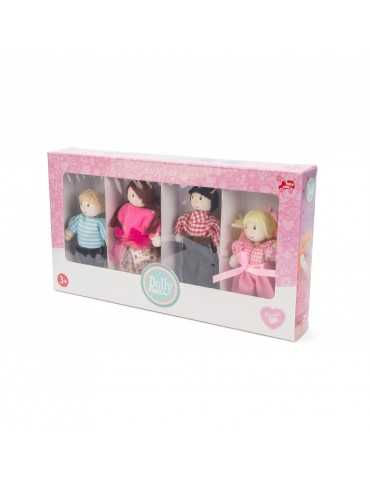 LE TOY VAN DOLLY FAMILY