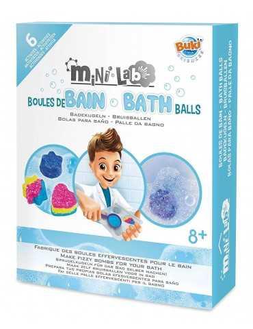 MINI LAB SOAPS