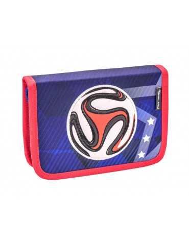 ΚΑΣΕΤΙΝΑ ΑΝΑΓΛΥΦΗ RED BLUE FOOTBALL