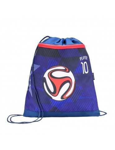 ΠΟΥΓΚΙ  RED BLUE FOOTBALL