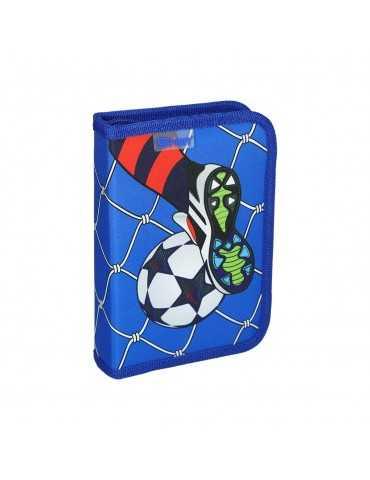 PENCIL CASE FOOTBALL 28 PCS