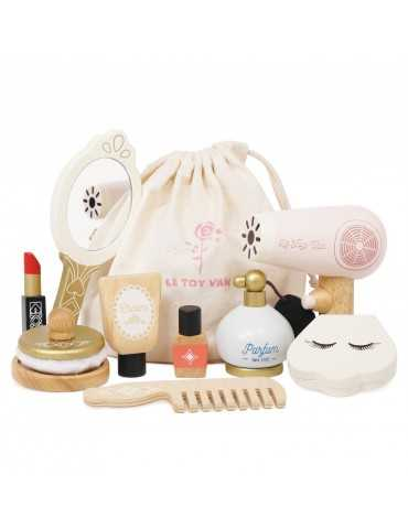 BEAUTY STAR BAG SET 9
