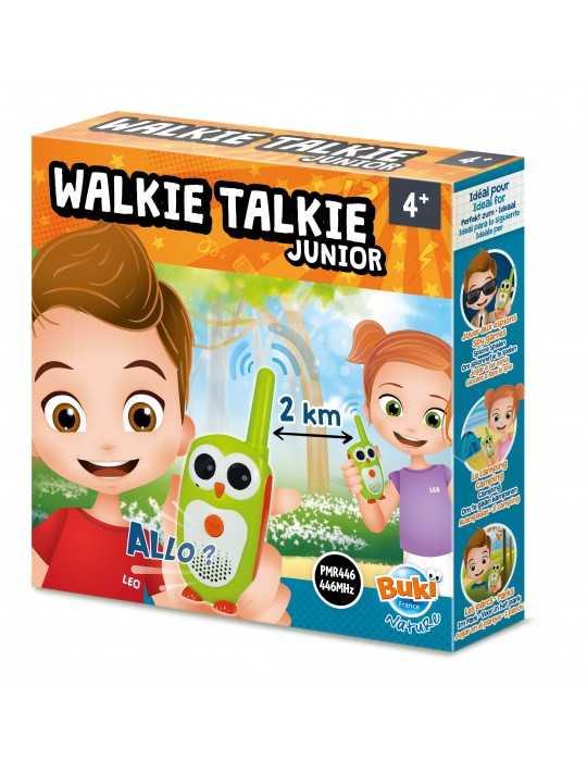 WALKIE TALKIE JUNIOR 2km