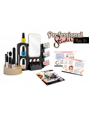 MAKE UP PROFESSIONAL STUDIO