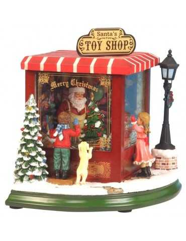 TOY SHOP SMALL