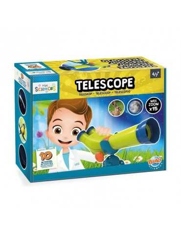ZOOM TELESCOPE X15 AGE 4+