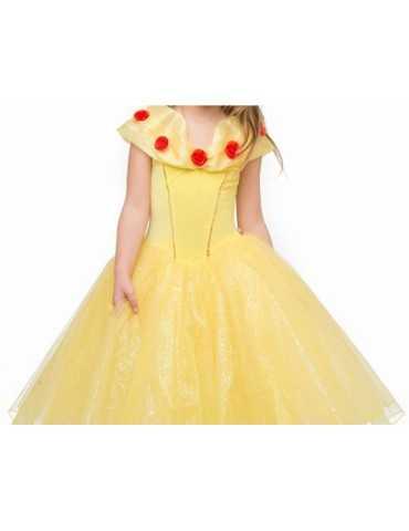 Στολή Belle Limited Edition