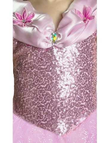 Στολή Pink Glitter Princess Limited Edition