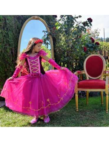 Στολή Golden Plum Princess Limited Edition