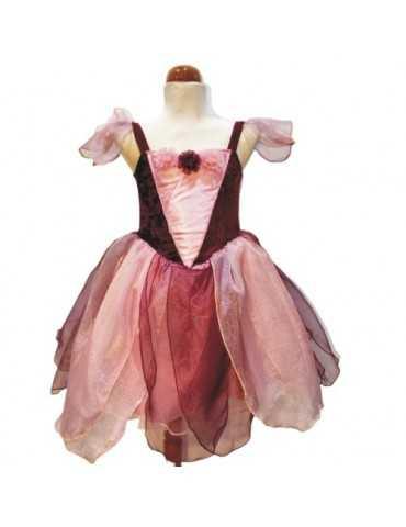 Bourgond Princess costume