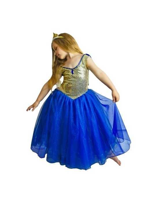 Στολή Belle Elena Princess Limited Edition