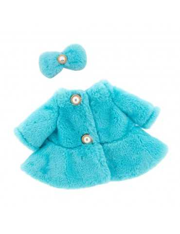 LUCKY DOGGY CLOTHES MINT COAT