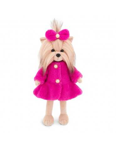 LUCKY DOGGY YORKSHIRE PINK JACKET
