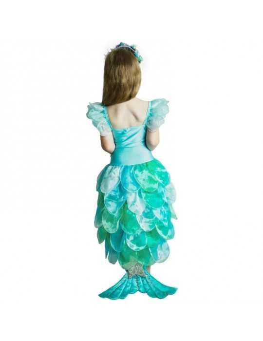Στολή Serena Mermaid Limited Edition