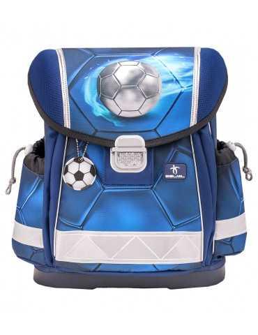 SCHOOL BAG FOOTBALL 4 19L