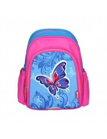 SCHOOL BAG BUTTERFLY 10L
