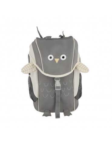 SCHOOL BAG OWL KIDOO 10L