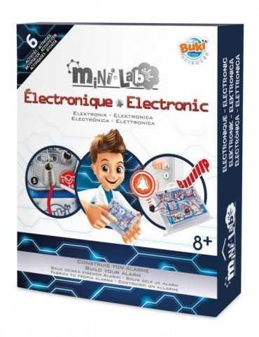 ELECTRONIC MINI LAB