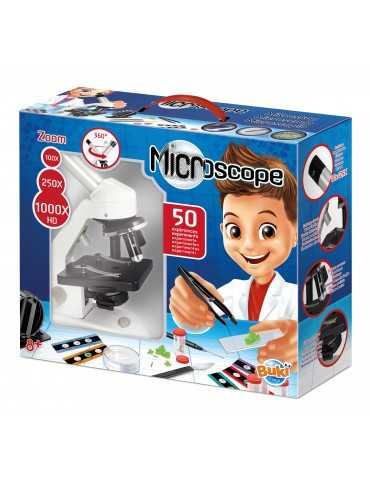 MICROSCOPE 50 EXPERIMENTS