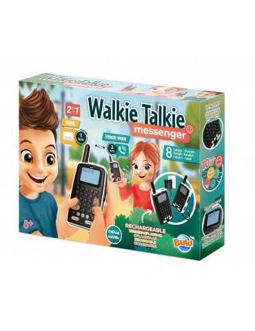 WALKIE TALKIE MESSENGER