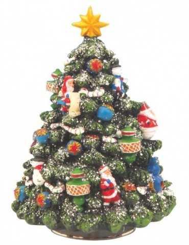 CHRISTMAS TREE 15cm