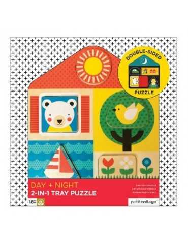 PUZZLE DAY NIGHT 5ΤΕΜ  18+