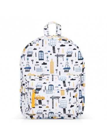 BACKPACK CITY