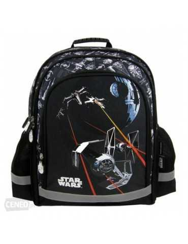 BACKPACK STAR WARS 38x28x18cm